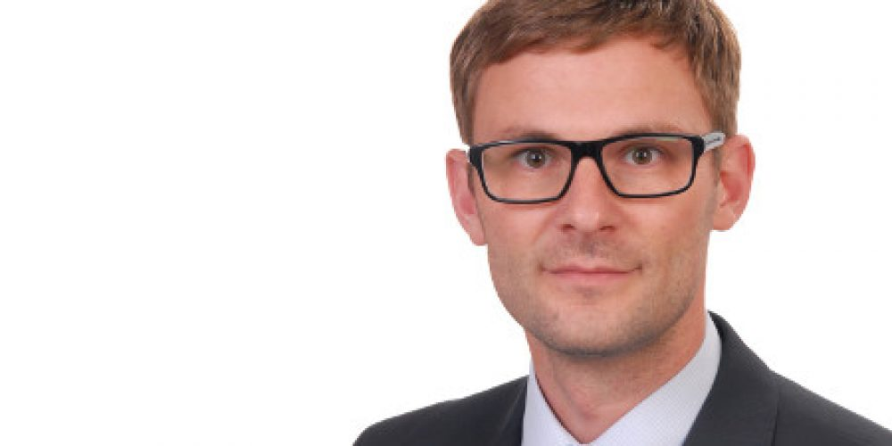 Innovation manager strengthens the NRU GmbH team