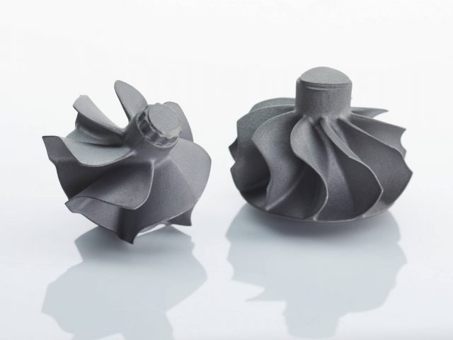 Research on the influence of additive models on the ceramic shell in investment casting