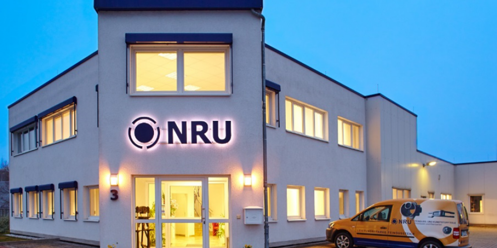 NRU – restructured and reoriented